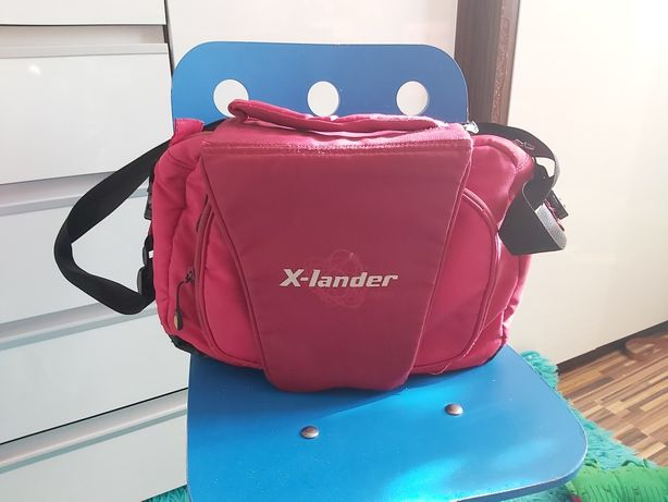 Torba X Lander