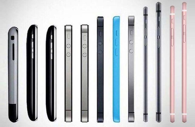 iPhone шрот з/ч для айфонів ремонт