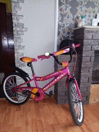 Детский велосипед для девочек 7 10 лет