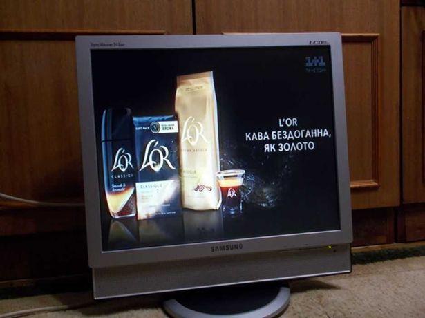 "ЖК телевизор - монитор 19"" Samsung 941MP ASS"