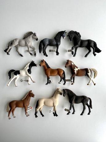 Конь Schleich Шляйх лошадь пони жеребенок (новинки 2021)