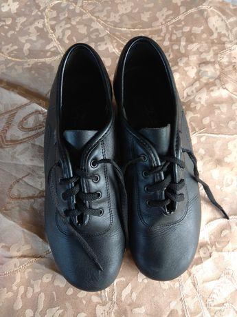 Продам туфли для латины