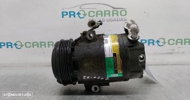 Compressor Do Ar Condicionado Opel Corsa C (X01)