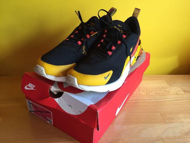 KA343 Nike Air Max 270 floral r. 40