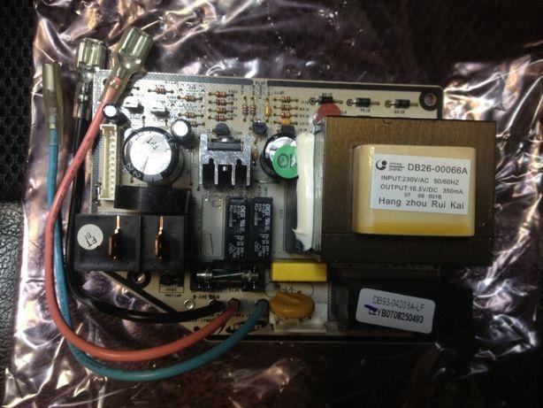Плата питания кондиционера Samsung DB93-04203A