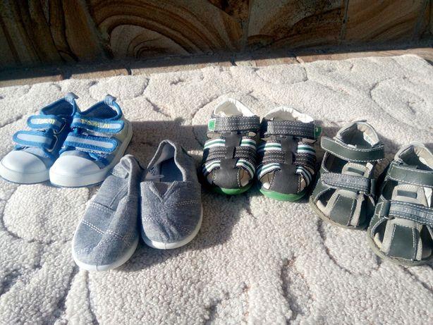 Обувь детская мокасины,кеды сандалии