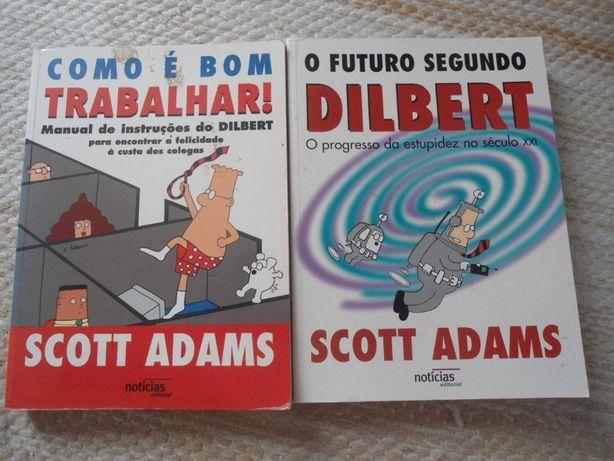 Dilbert - Scott Adams (1999/2000)