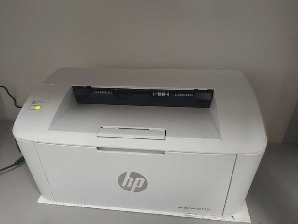 Impressora HP LaserJet Pro M15a Como nova com Garantia