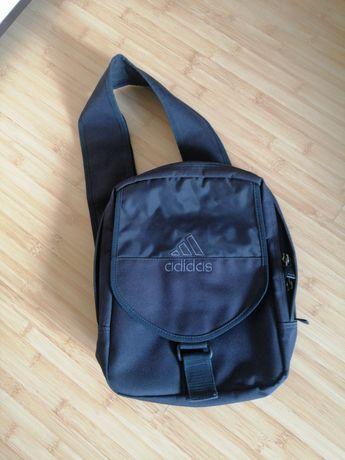 Plecak Adidas na ramię