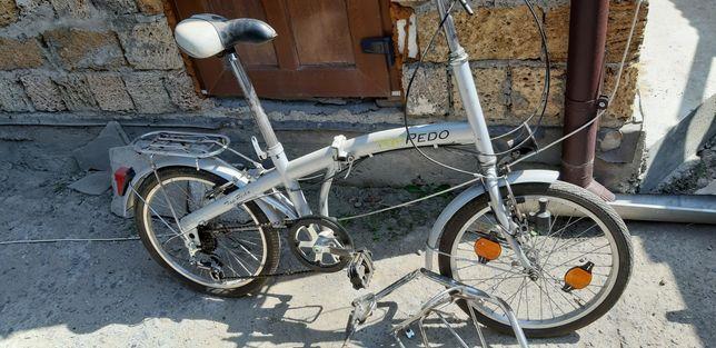 Продам велосипед оригинальный.Розкладной