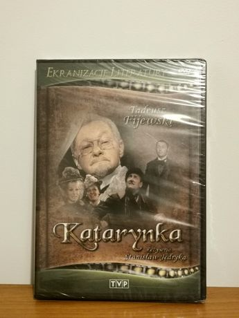 "Film DVD ""Katarynka"""