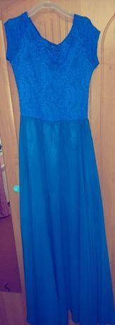 Вечірнє плаття вечернее платье