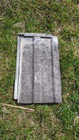Dachówka cementowa betonowa