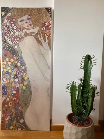 Quadro Klimt Ikea