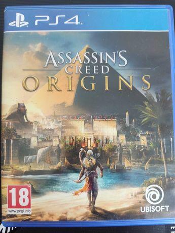 Assassin's Creed Origins PS4  stan idealny