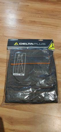 Ogrodniczki robocze DeltaPlus XL