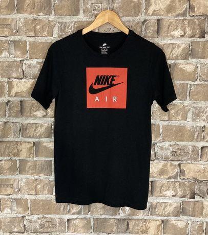Футболка Nike stone island