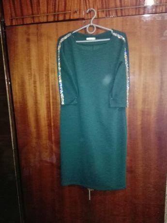 Платье, женское.