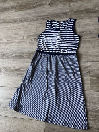 Sukienka dziewczęca letna 164 nowa