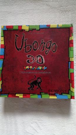 Ubongo 3d nowa w folii