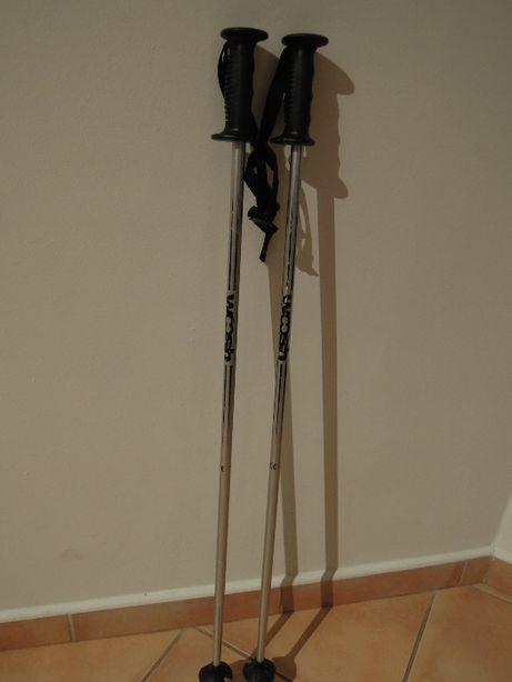Kije narciarskie Woosh 90 cm