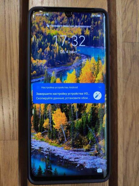 Продам Huawei P30 pro (6/128).