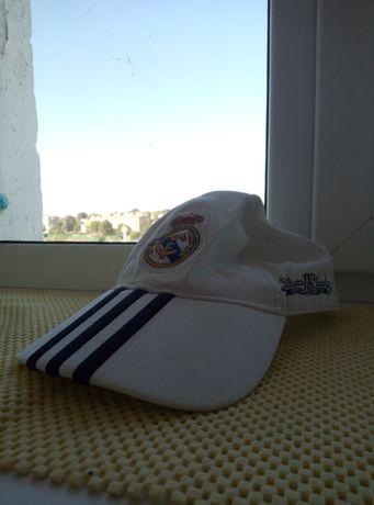 Кепка Adidas, Real Madrid к 110 летию клуба.