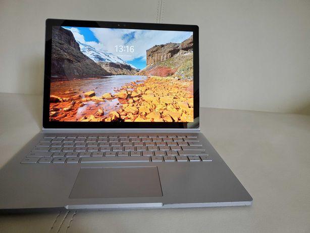 безшумный тонкий ноутбук 13.5 Surface 2016/i5/8GB/128GB/4GB GPU