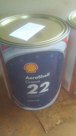 Smar AeroShell Grease 22
