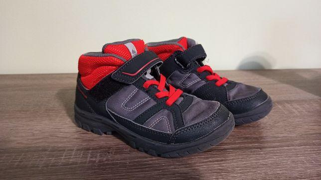 Queschua деми черевики демісезон ботинки