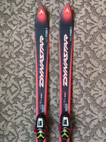 Лыжи Dynastar Big Max 3 160 cm