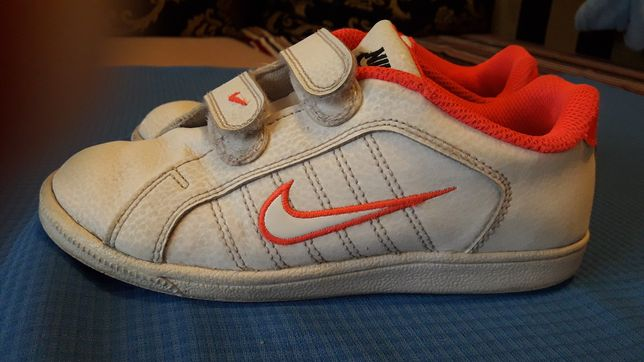 Кроссовки Nike 32-33 размера