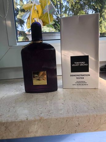 Tom Ford Velvet Orchid - Tester