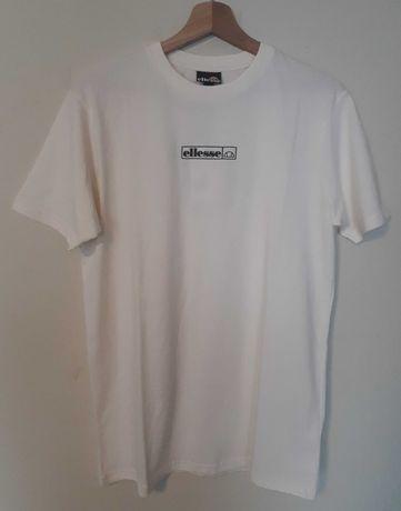 T-shirt męski Ellesse S, M