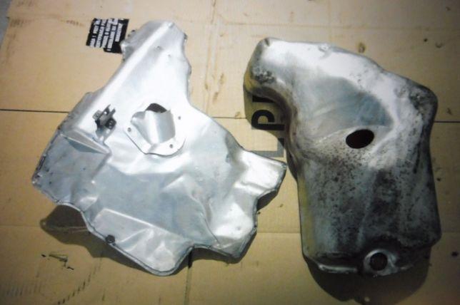Osłona Termiczna Kolektora ALFA ROMEO 156 147 GTA