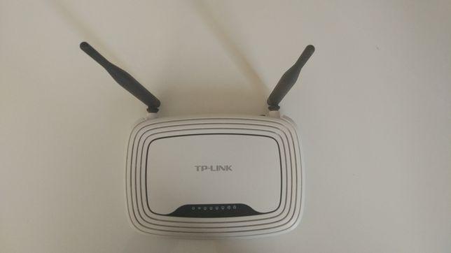 Router TP-LINK WR-841N