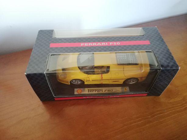 Miniaturas de carros colecionáveis