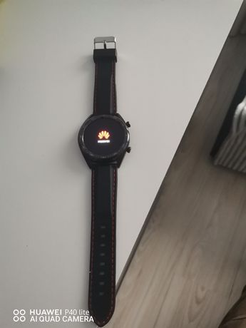Huawei Watch GT Zegarek
