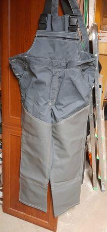 Spodnie posadzkarskie spodni robocze