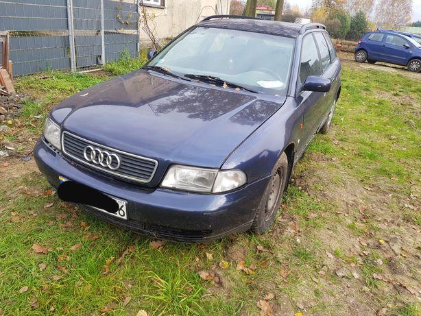Cala na czesci Audi a4 b5