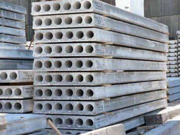 Фундаментные блоки, дорожные плиты, электроопоры, плиты перекрытия.