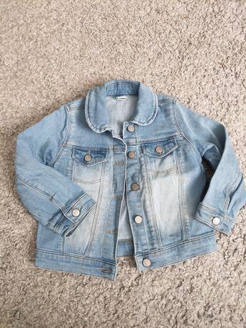 Джинсовая куртка детская Waikiki