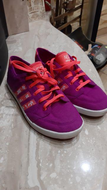 Trampki Adidas 37 1/3 J.nowe