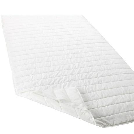 Wodoodporny pokrowiec na łóżko IKEA