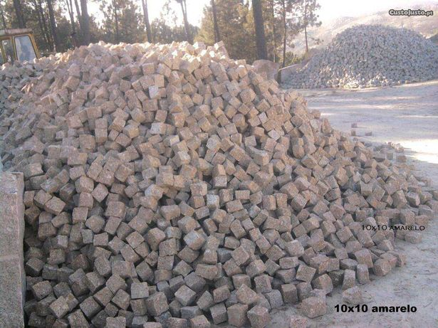 Granitos silva ( Castro Daire)