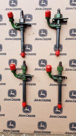 Injectores john deere