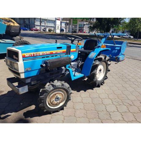 Трактор Mitsubishi MT1401