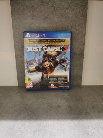 Just Cause 3 ~PL~ PS4 ( LUBLINIEC ) Wymiana