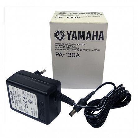 Oryginalny Zasilacz do keyboardów Yamaha PA 130A