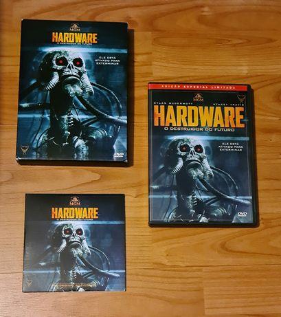 Hardware , Edição de Colecionador